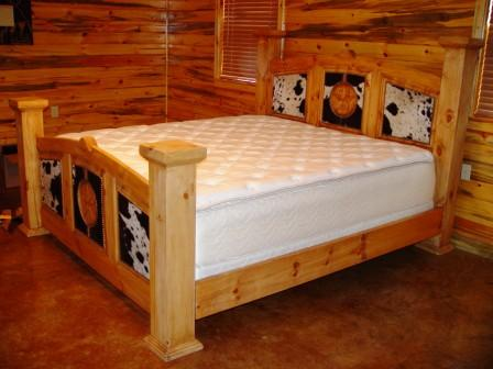 Western Bedroom Furniture Free Shipping