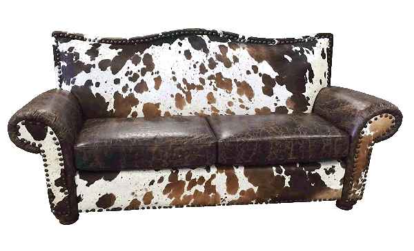 Cowhide Couches