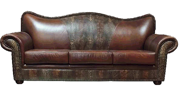 Superb Alligator Sofas Free Shipping Ocoug Best Dining Table And Chair Ideas Images Ocougorg